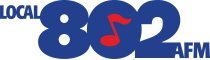 Local 802 logo